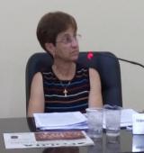 Vereador TERESINHA DE SOUZA TAVARES