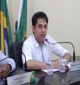 Vereador ADYBBI VASCONCELOS DIAS NEDER