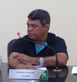 Vereador GENEZIO TEIXEIRA