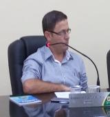 Vereador RODRIGO GONÇALVES FARIA DIAS