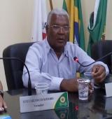 Vereador GABRIEL DOS REIS HILÁRIO