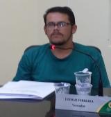 vereador EDIMAR FERREIRA