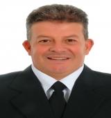 vereador José Reis Garcia